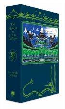 The Hobbit Facsimile Gift Edition