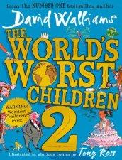 The Worlds Worst Children 2