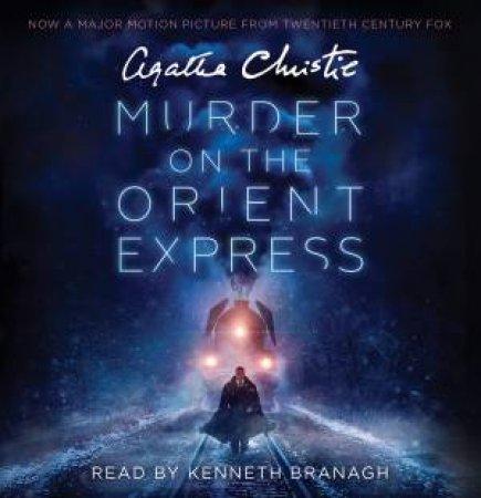 Murder On The Orient Express (Unabridged