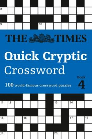 100 World-Famous Crossword Puzzles by Various