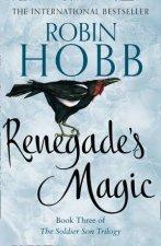 Renegades Magic