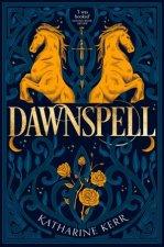 Dawnspell The Bristling Wood