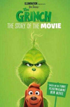 The Grinch: Movie Novelisation