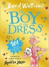 The Boy in the Dress Anniversary Edition