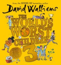 Fiendishly Funny New Short Stories for Fans of David Walliams Books