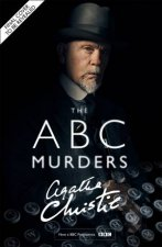 The ABC Murders TV TieIn Edition
