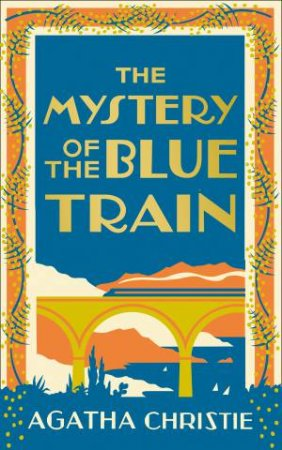 The Mystery Of The Blue Train (Special Edition)
