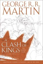 A Clash Of Kings Graphic Novel Volume Two
