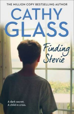 Finding Stevie: The Story of a Young Boy in Crisis