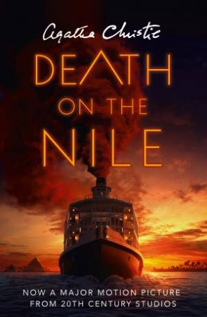 Death On The Nile (Film Tie In)