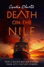 Death On The Nile Film Tie In