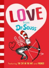 Love From Dr Seuss