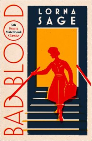 Bad Blood: A Memoir