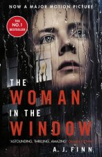 The Woman In The Window Film Tiein Edition