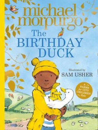 The Birthday Duck