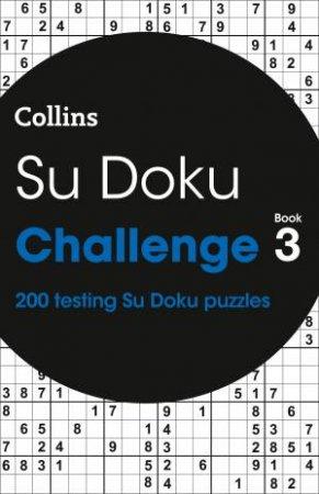 200 Su Doku Puzzles