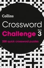 200 Quick Crossword Puzzles