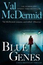 Blue Genes