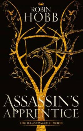 Assassin's Apprentice (Illustrated Edition)