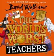 The Worlds Worst Teachers