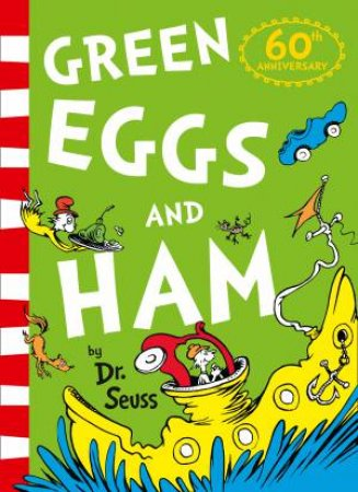 Green Eggs And Ham: 60th Birthday Edition