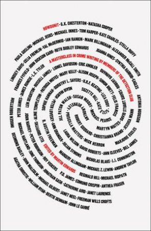Howdunit!: A Masterclass in the Craft of Crime Writing