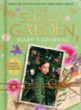 The Secret Garden Marys Journal