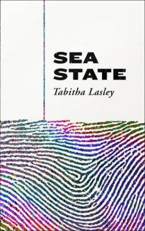 Sea State by Tabitha Lasley