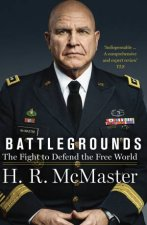 Battlegrounds The Fight To Defend The Free World