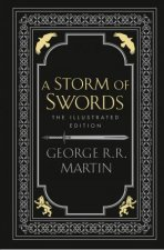A Storm Of Swords Illustrated Edition