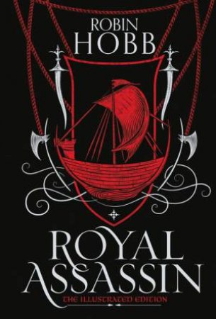 Royal Assassin [Illustrated Edition]