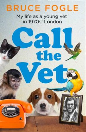 Call The Vet