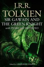 Sir Gawain And The Green Knight With Pearl And Sir Orfeo