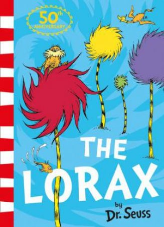 The Lorax (50th Anniversary Edition)