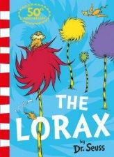 The Lorax 50th Anniversary Edition