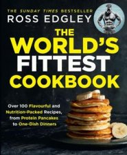 The Worlds Fittest Cookbook