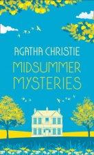 Midsummer Mysteries Special Edition