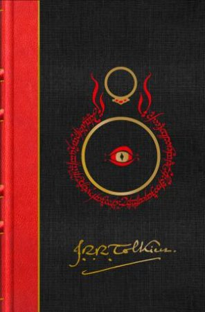 The Lord Of The Rings (Deluxe Illustrated Edition) by J R R Tolkien