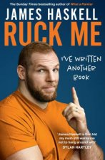 Ruck Me Ive Written Another Book