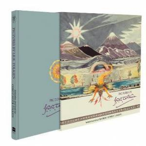 Pictures By J.R.R. Tolkien [Deluxe Edition]