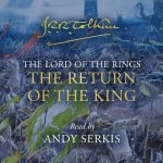 The Return Of The King Unabridged Edition