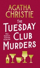 The Tuesday Club Murders Miss Marples Thirteen Problems Special Edition