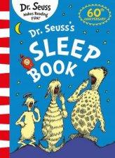 Dr Seusss Sleep Book