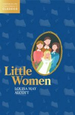 HarperCollins Childrens Classics  Little Women