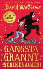 Gangsta Granny Strikes Again