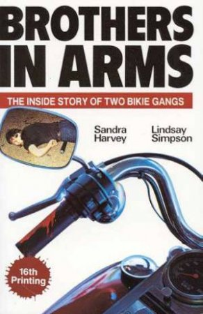 Brothers in Arms by Lindsay Simpson & Sandra Harvey