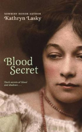 Blood Secret by Kathryn Lasky