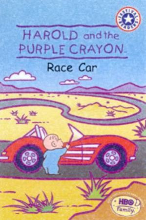 Festival Readers: Harold And The Purple Crayon: Race Car by Various