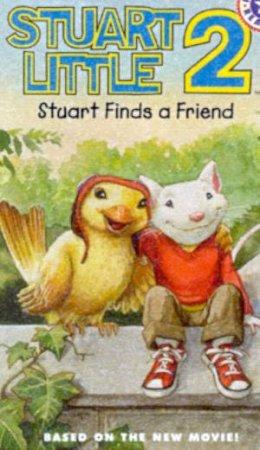 Stuart Finds A Friend by Various