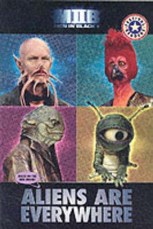 Festival Readers: Men In Black II: Worm by Various